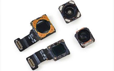 Смяна на камера на iPhone