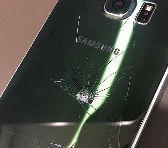 Сервиз за телефони Samsung