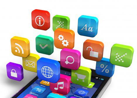Софтуерна поддръжка на смартфони, телефони, таблети