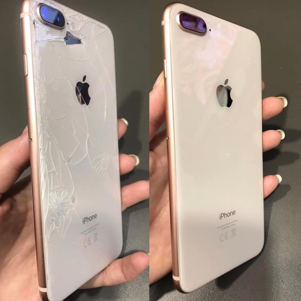 смяна на панел на iPhone