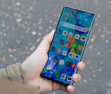 разкодиране на Huawei