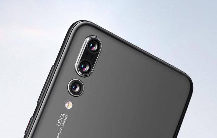 ремонт на камера на Huawei