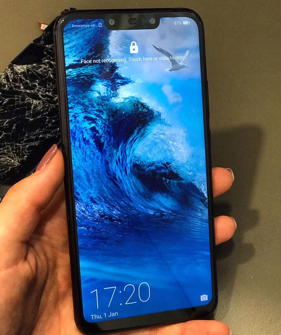 Ремонт на Huawei Mate20