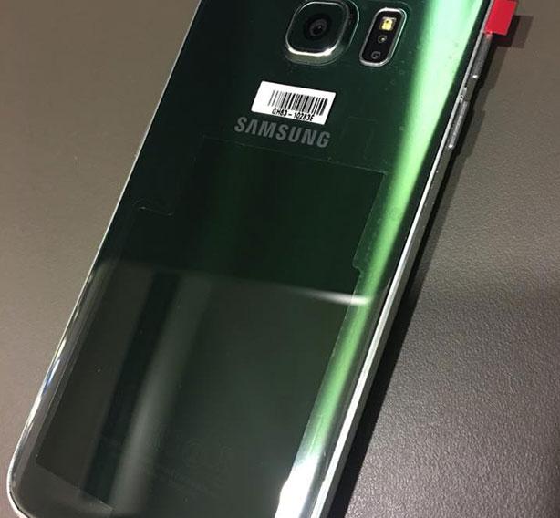Смяна на задно стъкло на Самсунг - GSM Expert