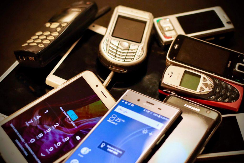 10 интересни факта за мобилните телефони